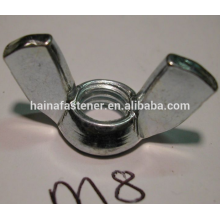 DIN315 M8 m10 Tuerca de acero inoxidable