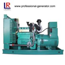 Wassergekühlt 80kw Super Silent Electric Diesel Generator Set
