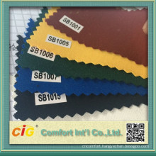 Soft Out Door Fabric and Color Fastness of Waterproof Acrylic Fabric