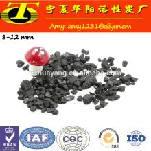 Anthrazit Kohle Granulat Aktivkohle 8-30 mesh