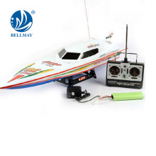 New Product Double Horse double horse 7000 High Speed RC Boat Toys For Kid For Fun or Collective Competition