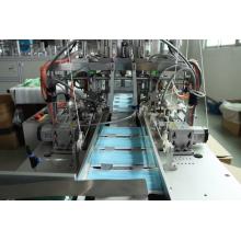 Línea de producción de máquinas de mascarilla facial March Expo
