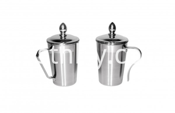 stainless steel cups wholesale