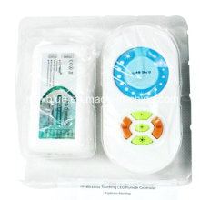 2.4G RF Wireless Touching LED Remote Dimmer Controller