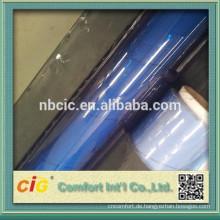 Starre transparenten PVC-Blatt