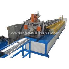 YTSING-YD-0493 Goujon en métal et piste à froid former des machines