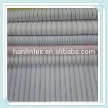 High / Hot Qualität Polyester Baumwolltasche Futter Fischgrät Stoff für Großhandel