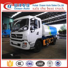 Caminhão do bowser da água de Dongfeng 12m3 à venda