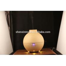 2015 nouveau diffuseur Aroma électrique en bois