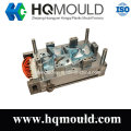 Fast Cooling Plastic Injection Mould for Fan House Appliance (HQMOULD)