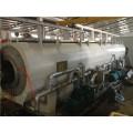 PP PE Pipe Machine/ HDPE Pipe Extrusion Machine/ Plastic Pipe Line