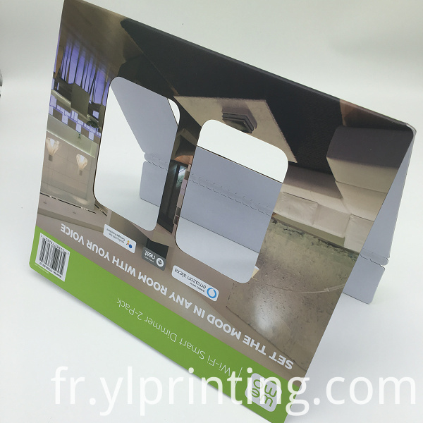 Packaging Paper Boxes Design