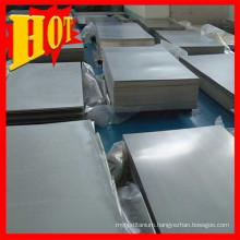 ASTM B265 Titanium Foil/Sheet for Sale