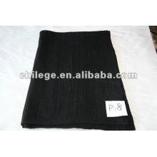 Écharpe tricotée laine / cachemire