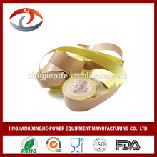 Teflon Tape Non Stick PTFE Fiberglass Tape 13MMWX10MLX0.13MMT Sealing Machine Parts