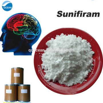 Высокое качество Белый кристаллический порошок Сунифирам, Дм-235 КАС 314728-85-3 для Ноотропного лечения