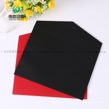 Invitation Card Packaging Candy Color Printed Paper Envelope