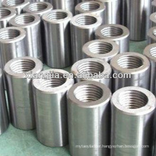 D12-D50 Reinforcing Bar Parallel Thread Connecting Sleeve