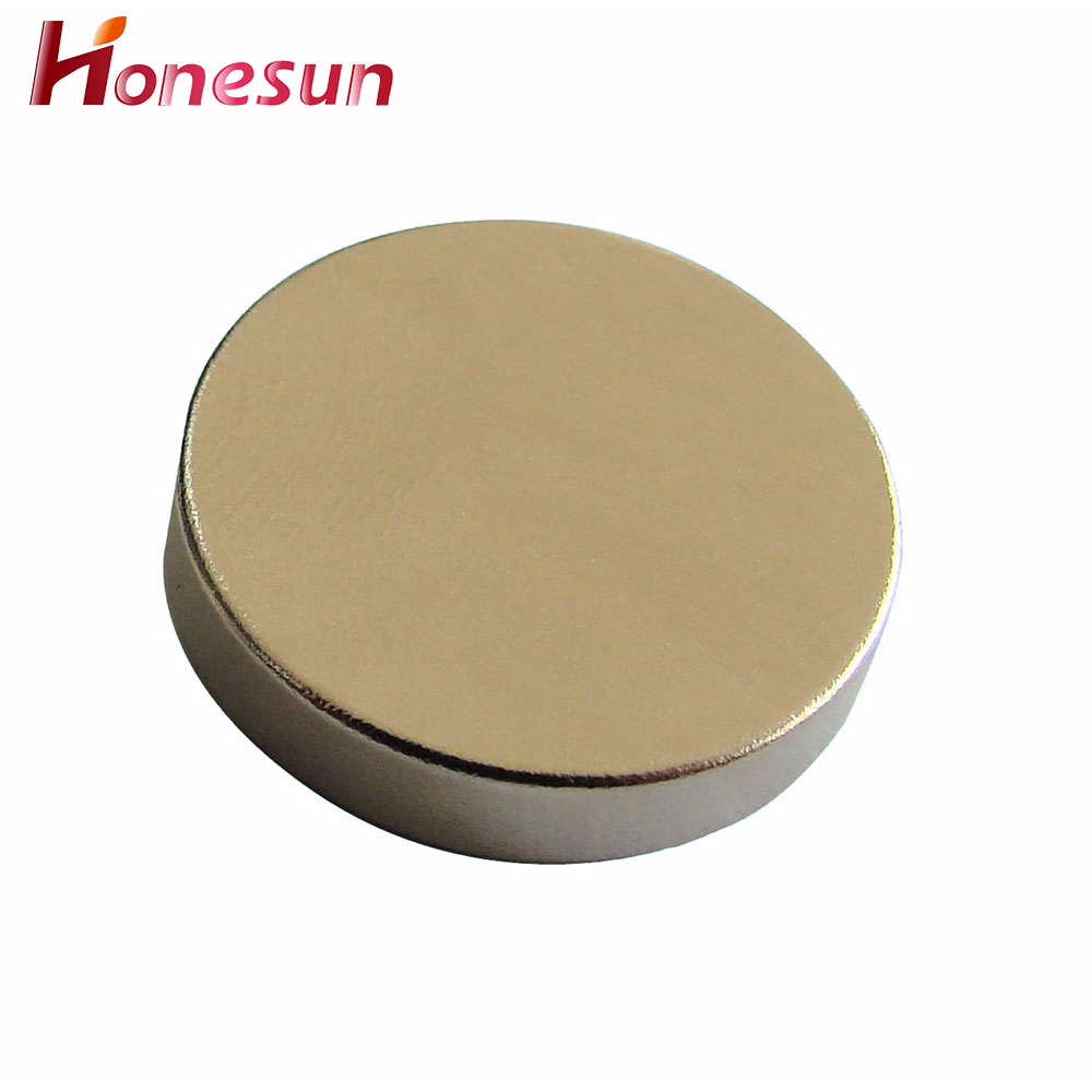 Zn Coating Magnet