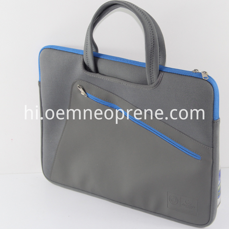 Alt Simple Grey Laptop Bags