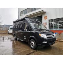 2019 New Models Mobile Motor Home Caravan