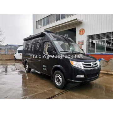 2019 Model Baru Mobile Motor Home Caravan