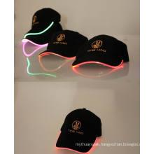 Winter Hat with LED/Hard Hat with LED Light/LED Hat