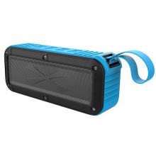 IP6 imprägniern drahtlosen tragbaren Spitzen-Bluetooth-Sprecher im Freien mit Fahrrad-Berg