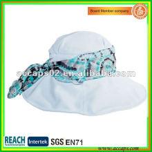 2014 Popular Style Big Brim Bucket Hat