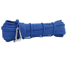 Hot!!! 6mm High Strength Polyester Auxiliary Climbing Rope,wholesale.welcome to order.