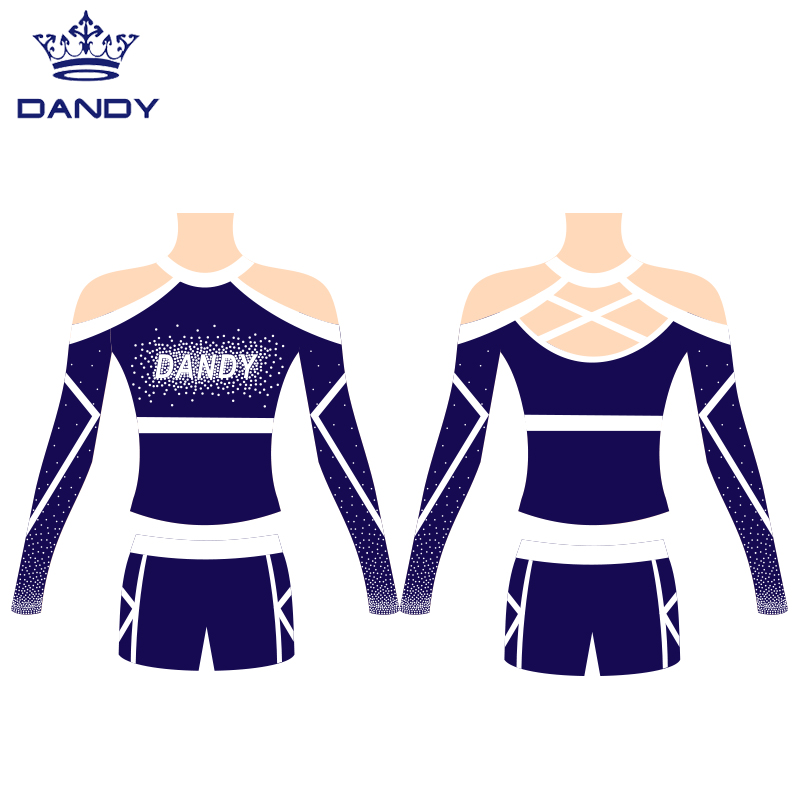 cheerleader uniform uk