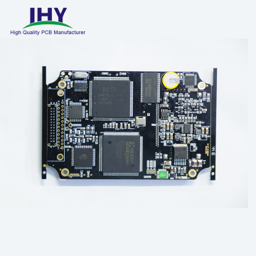 Multilayer Gold Finger PCB Fr4 PCB Manufacturing