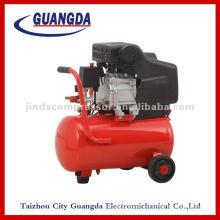 25L Direct-driven Piston air compressor ZBM25