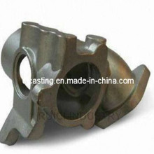 Custom Investment Casting Car Parts Auto Parts