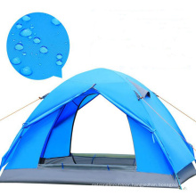 New Outdoor Camping Waterproof 4 Season 2 Person Folding Tent
