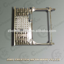Qualified frequency converter cooling aluminum pressure metal die casting