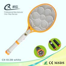 Nuevo Mosquito electrónico mosca trampa con 4 * linterna LED