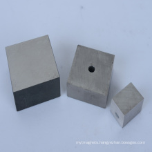 Stong Cast AlNiCo Block Magnets