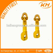 API Oilfield Hooks for drilling rig spare parts China factory KH
