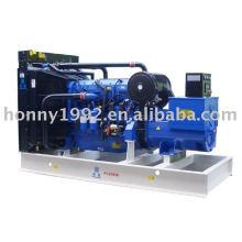 UK diesel generator set 500KW/625KVA