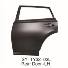 TOYOTA RAV4 2014- Rear Door-L