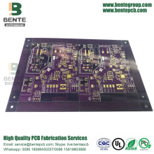 PCB multicapa de alta precisión IT180