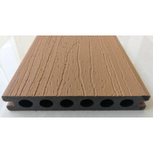 Co- Extrusion Wood Plastic Composite WPC Outdoor Decking