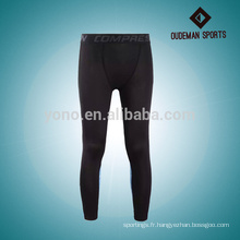 Nouveaux leggings de sport d'impression et de couleur yoga