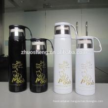 18oz wholesale keep hot vacuum flask manufacturer