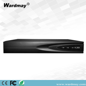 H.265 + 8chs 3MP Network Video Record NVR