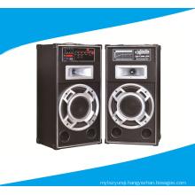 Innovative Latest Design 10 Inch 45W Active Home Speaker 6010