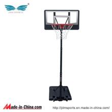 Deluxe Портативный регулируемый баскетбол Стенд для продажи (ES-29015)