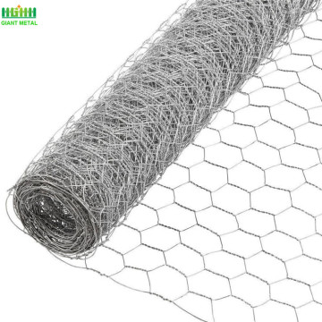 Hexagonal Wire Mesh Chicken Netting