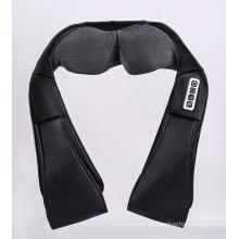 Schnurloser wiederaufladbarer Nacken- und Schulterknetmassage-Gurt mit Wärmefunktion